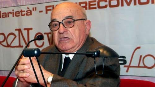 In ricordo di Don Nicola De Bellis