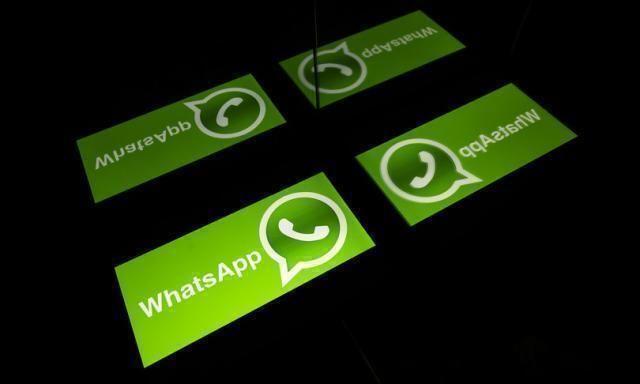 Che cosa agli utenti di WhatsApp che non hanno accettato le modifiche?