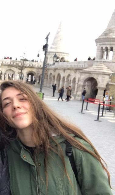 """Una studentessa vince la borsa di studio """"Luciano Lama"""" segnali dalla storia"""