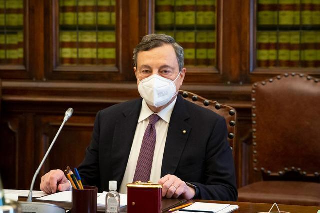 Venerdì l'ora X del governo Draghi, risiko ministri