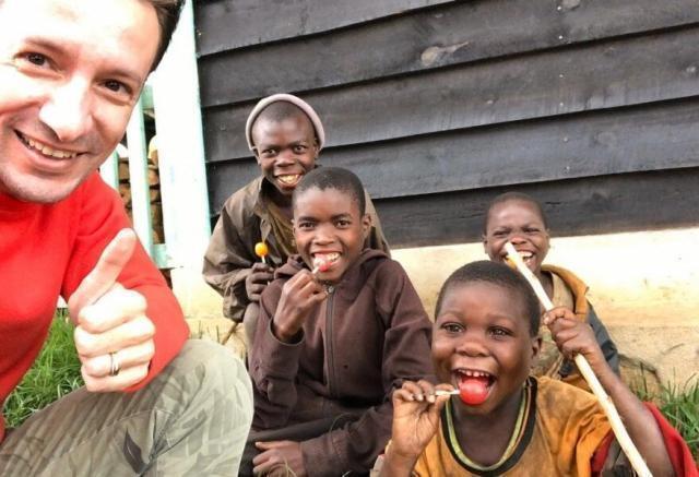 Chi è Luca Attanasio, l'ambasciatore ucciso in Congo