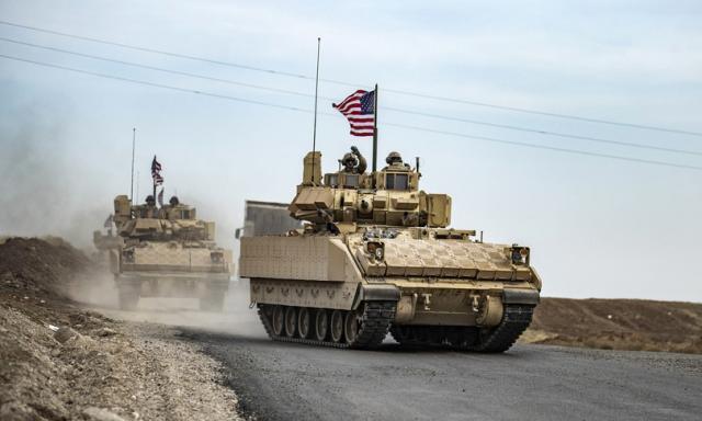 Raid Usa in Siria. E' la prima azione militare di Biden