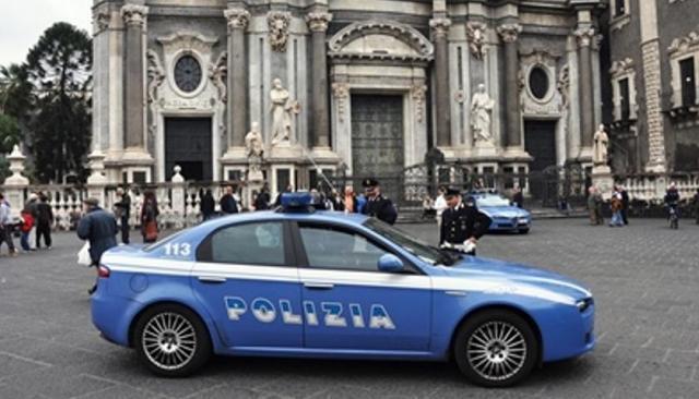 Mafia: decapitato a Catania il clan Cappello-Bonaccorsi, trovato arsenale