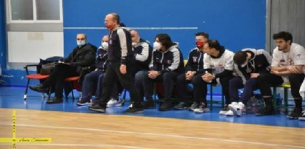 "CJ Taranto, coach Olive: ""Coppa Italia traguardo storico"""