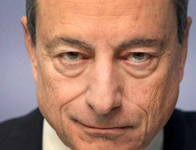 Chi sta con Draghi e chi no