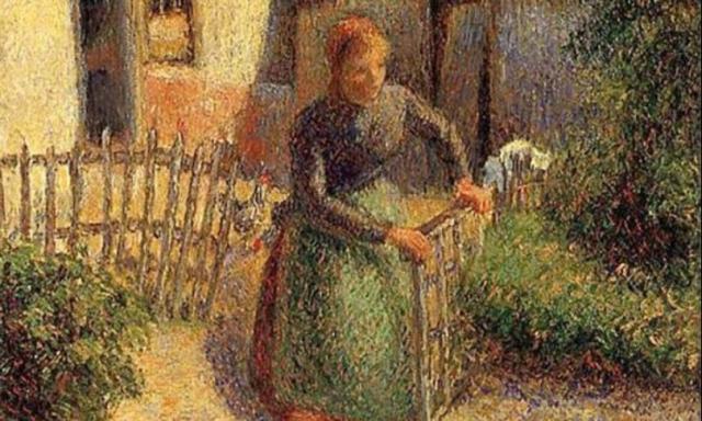 La battaglia dell'ereditiera per il Pissarro rubato dai nazisti