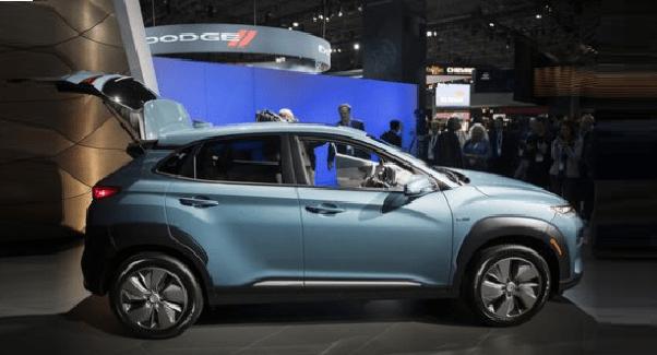 Rischio incendio, Hyundai richiama 82.000 auto elettriche nel mondo