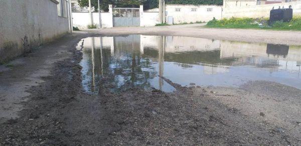 Taranto – Marina Di Pulsano. Continuano i disagi in Largo Montedarena dopo le piogge