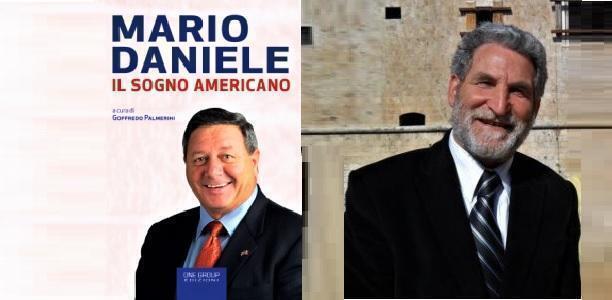"""Recensione al volume """"Mario Daniele, il sogno americano"""" a cura di Goffredo Palmerini, One Group Edizioni"""