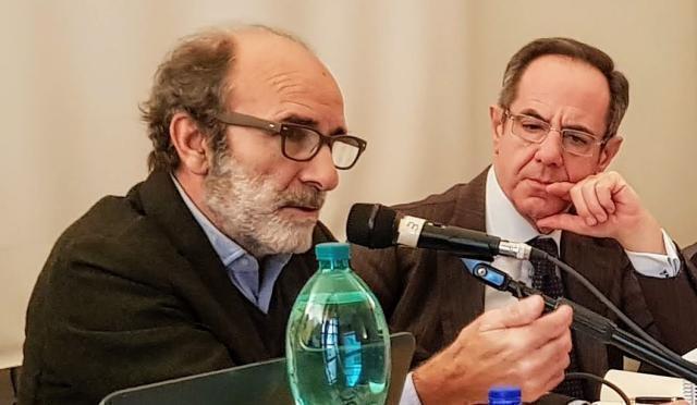 Fondazione Sassi. Michele Morelli eletto presidente del  Consiglio d'amministrazione dell'ente culturale di Matera
