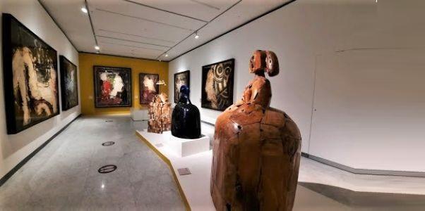 Le Forme del tempo – Manolo Valdés in mostra a Roma nel Museo di Palazzo Cipolla