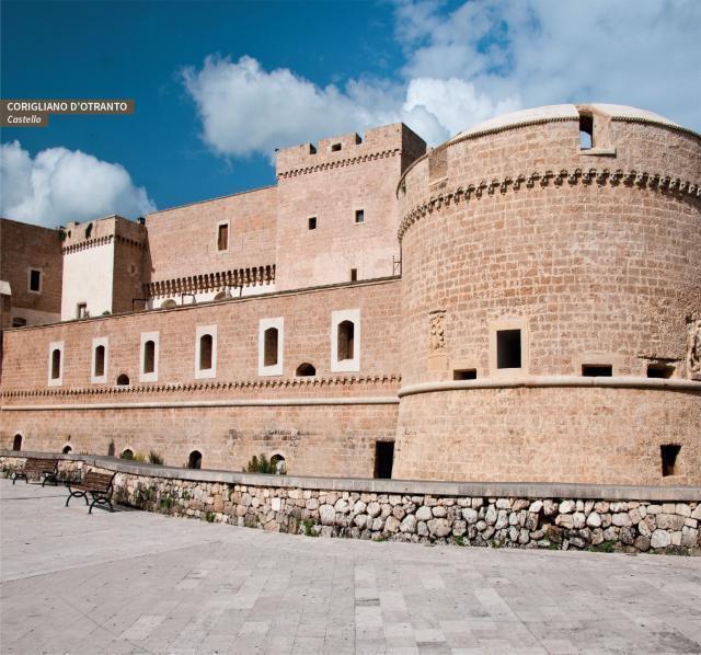 I Love Puglia – I Castelli II° parte