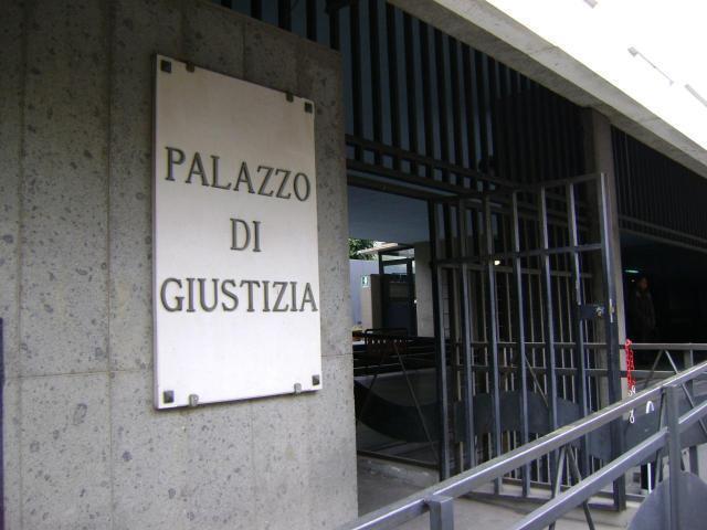 Cittadella della Giustizia a Taranto, firmato il protocollo