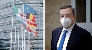 Sanità, ambiente e lavoro, le prime linee del programma Draghi