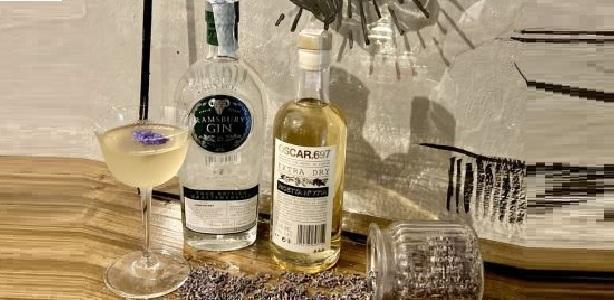 Un drink d'autore ispirato a Raffaello Sanzio