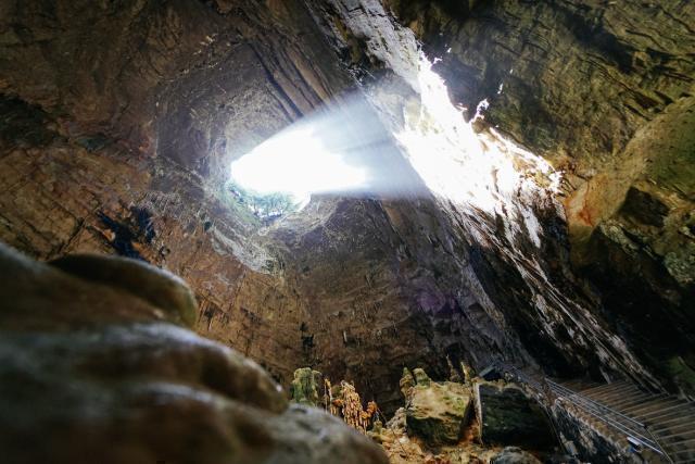 Grotte di Castellana: si riapre lunedì 15 febbraio