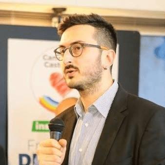 """Finalmente una struttura degna: """"Il Futuro al Centro… della Fondazione ONLUS"""""""