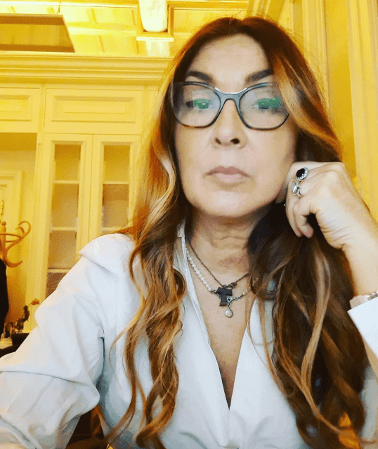 Patty L'Abbate, una speranza per la Puglia.