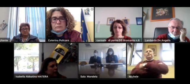 Dirigenti scolastici Materani chiedono al Sindaco Bennardi la sospensione della scuola dell'infanzia fino al 5 marzo