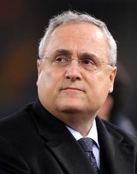 """""""Violate le norme anti-Covid"""": deferiti Lotito e la Lazio"""