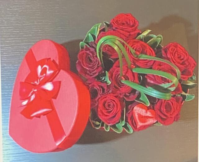 San Valentino: fiori per salvare 200mila posti di lavoro