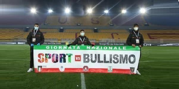 Sport vs Bullismo: la Giornata finisce 1000 a 0
