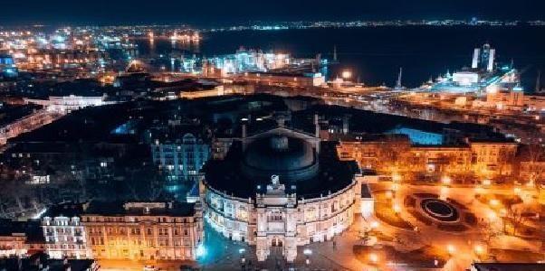 Turismo, Arte, Moda, Cultura, Investimenti, studiare in Ucraina, ecco il sito ufficiale!