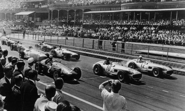 Formula 1. È italiano il circuito di Formula 1 più lungo della storia