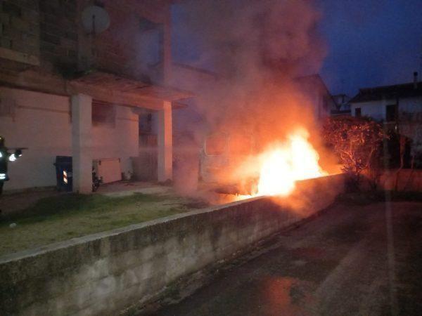 Atti incendiari a San Giovanni Rotondo, il Sindaco Crisetti incontra il Prefetto di Foggia
