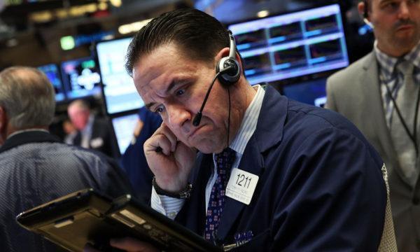 La ripresa si allontana, e deprime i mercati