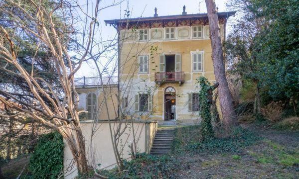 Sotheby's vende all'asta la casa appartenuta a Giolitti