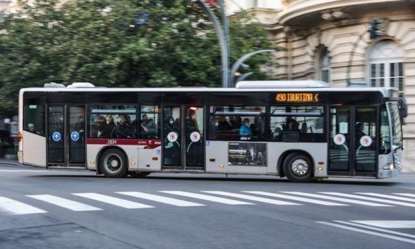 Il venerdì nero dei trasporti. Bus e metro si fermano per 24 ore