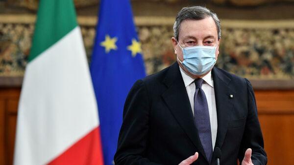 L'Italia verso una Pasqua blindata
