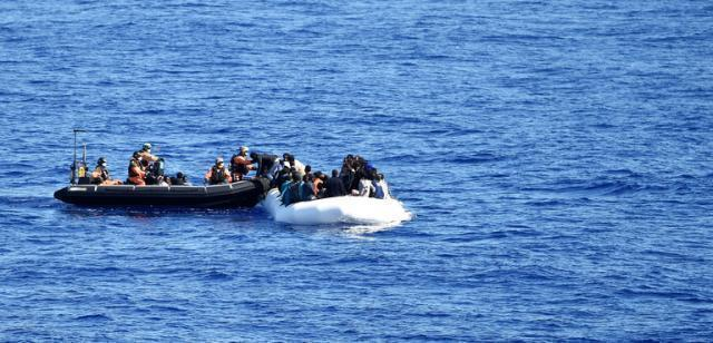 """""""Più flussi di migranti dalla Libia"""", Lamorgese chiede un intervento dell'Ue"""