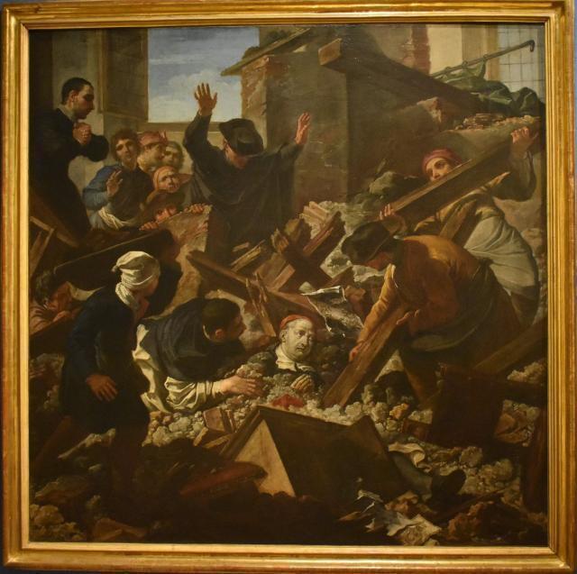 Il Museo Piersanti e la sua collezione. Un legame che unisce Gravina e Benedetto XIII