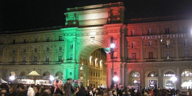 Ma com'è l'Italia d'oggi? Più unita? Più disunita? Più o meno europea di quando essa nacque 160 anni addietro?