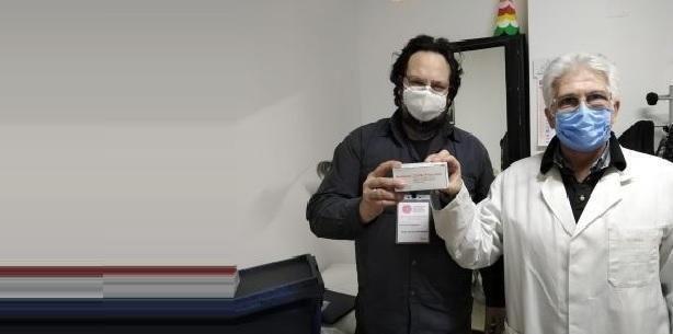 Vaccini a domicilio: Asl Taranto, consegnate oggi 762 dosi a 66 medici di base