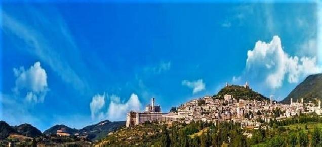 Assisi – Premio di Poesia L'Essere Armonia, ecco i premiati
