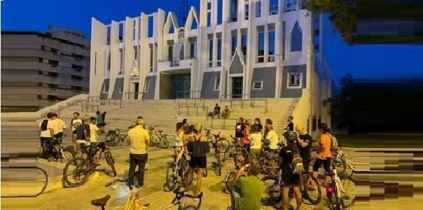 Con bikes a Taranto nascerà la prima ciclostazione turistica