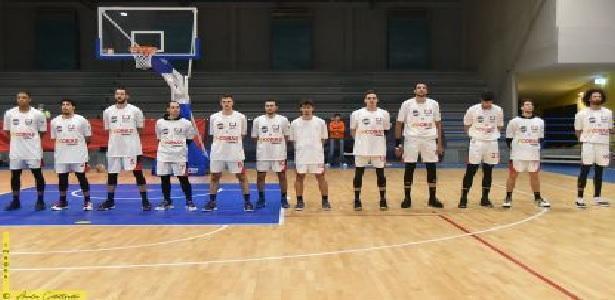 Cambia l'avversario di Taranto in Coppa Italia. Sarà Livorno-CJ Basket venerdì alle 12