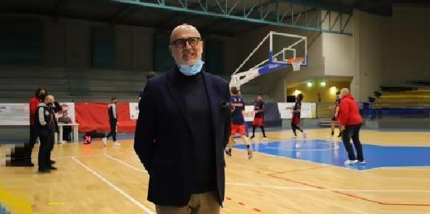 CJ Taranto, ds Appeso: «Fin qui entusiasmante, ora viene il bello»