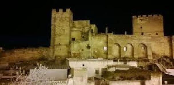 Taranto. II Castello Muscettola di Leporano pronto a rifarsi il look
