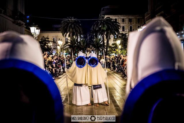 Settimana santa tarantina. L'Arciconfraternita del Carmine: queste le disposizioni per i riti