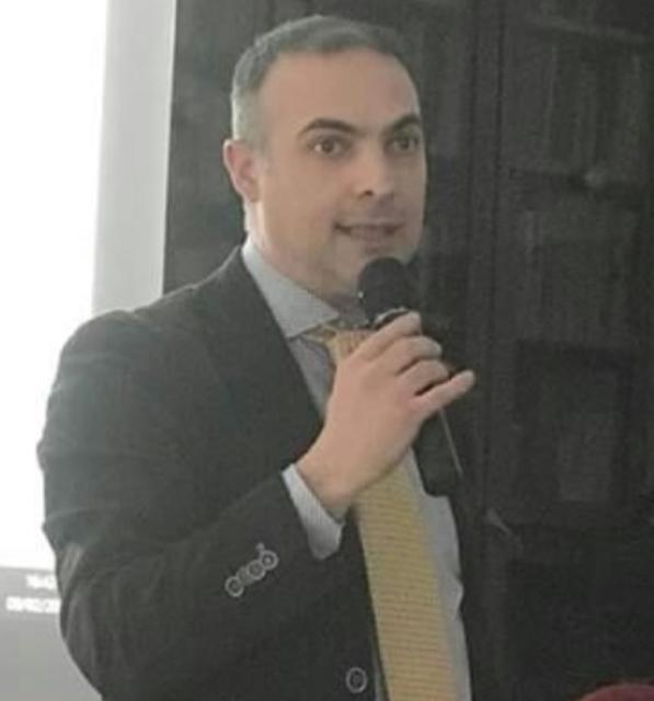La cultura prima di tutto : Maurizio Abbate, presidente dell'Enac