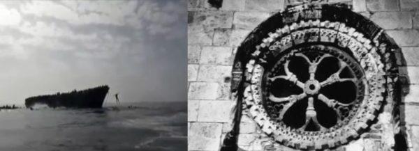 Nomade mediterraneo, la Daunia orientale nel nuovo singolo di Nazario Tartaglione