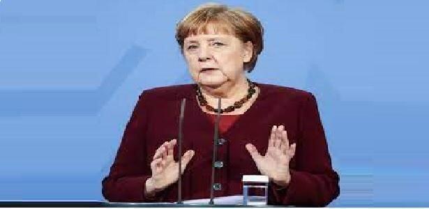 Angela Merkel si è rimangiata la decisione di chiudere tutto a Pasqua