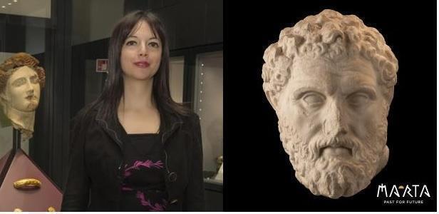 Eracle l'eroe a Taranto diretta dal museo il 31 marzo