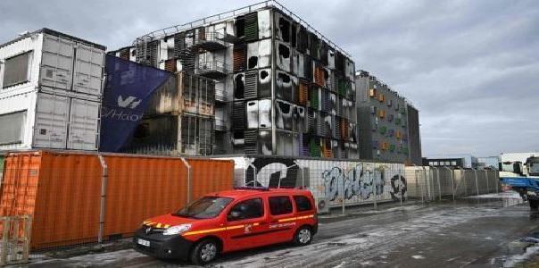 A fuoco il datacenter Ovh a Strasburgo, siti off-line per ore