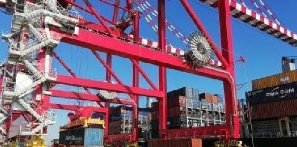 Yilport a Taranto porto verso il futuro