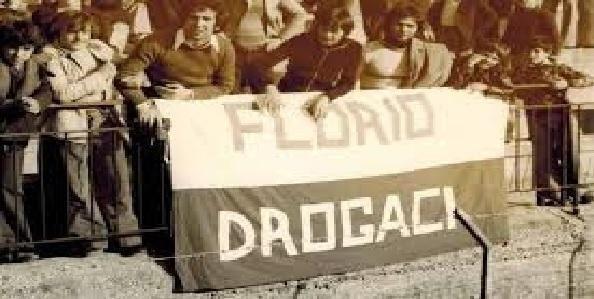 A tu per tu… Italo Florio, ex ala sinistra del Bari dal '72 al '76